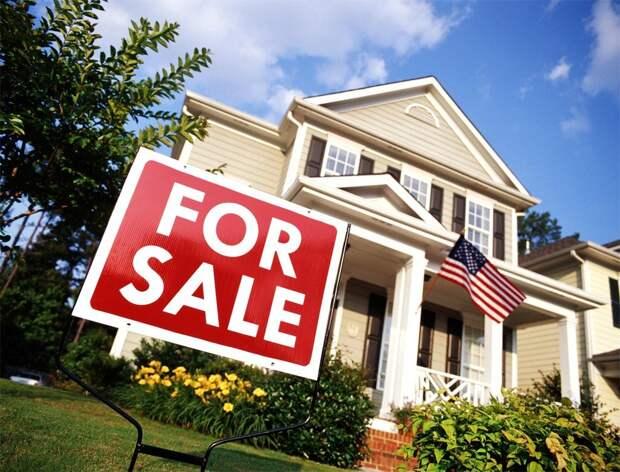 Недвижимость, как возможный триггер обвала американских рынков