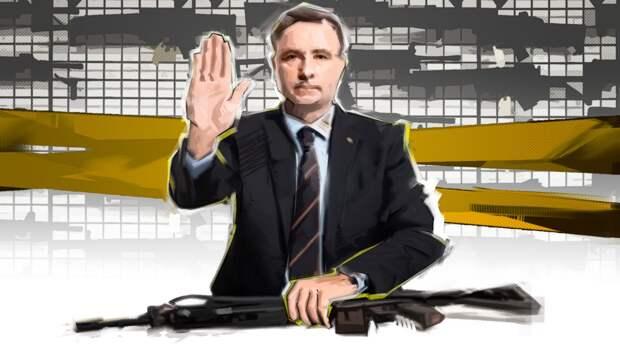 Депутаты Госдумы предложили ужесточить правила выдачи лицензий на оружие