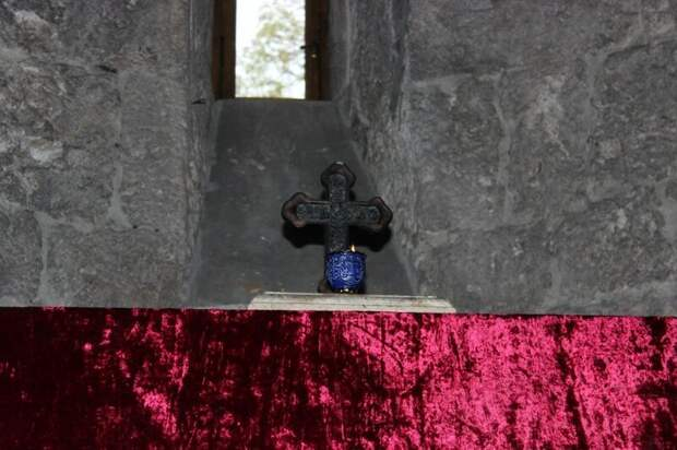 Агарцин путешествия, факты, фото