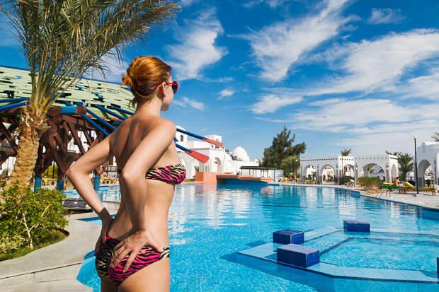 Россиянам напомнили о правилах посещения курортов Египта