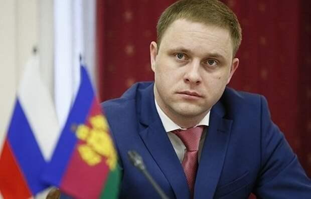 Исполняющим обязанности мэра Анапы утвержден Василий Швец