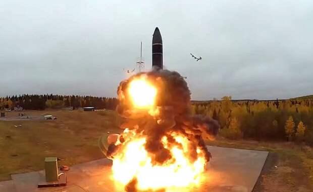 Продление СНВ-III – это не мир, а подготовке к войне