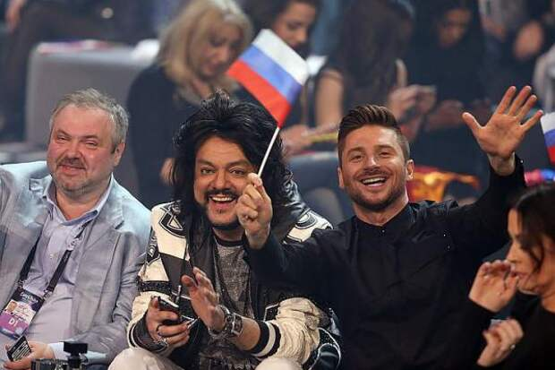 «Украинское Евровидение» на грани провала: Россия может взять бразды правления в свои руки