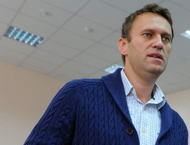 Навальный уже объясняет, почему все его кандидаты обделаются на выборах