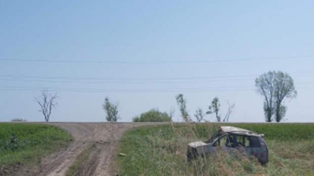 «Машина в хлам, двое в реанимации»: четверо приморцев пострадали в жутком ДТП