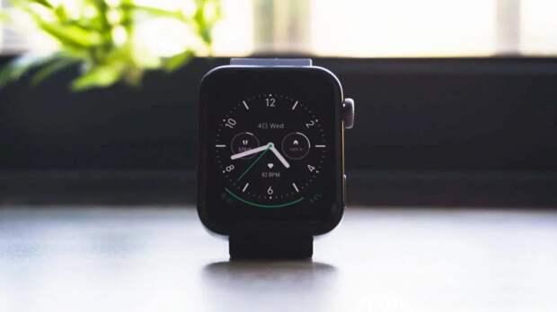 Redmi скоро представит свои часы