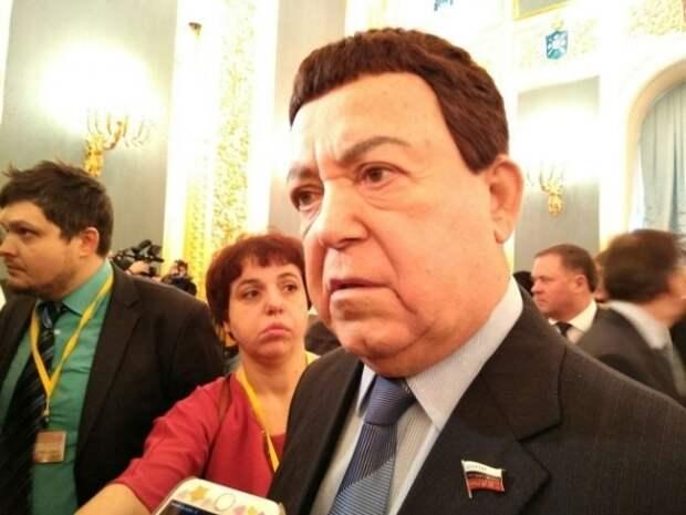 Кобзон рассказал о Горбачеве: я бы уничтожил его собственными руками