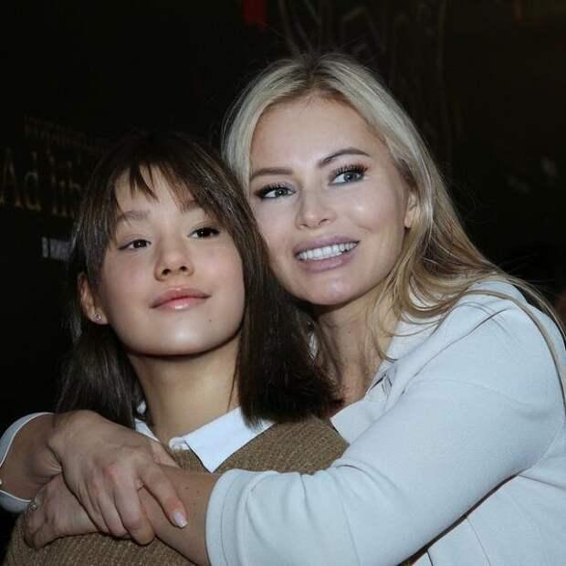 Дана Борисова отправит дочь учиться в Англию