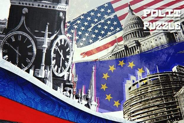 «Северный поток – 2» может стать последней каплей, которая приведет к краху ЕС