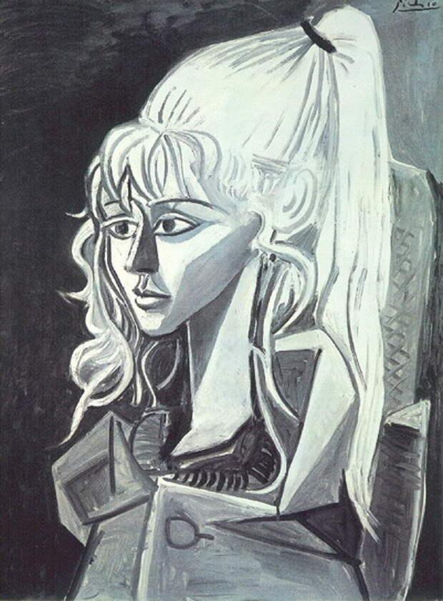 Как в реальности выглядели женщины с портретов Пикассо
