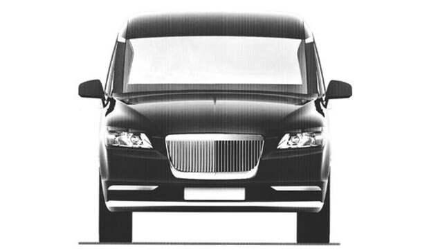 Не путать с Тойотой: автомобили проекта «Кортеж» нарекут именем Aurus