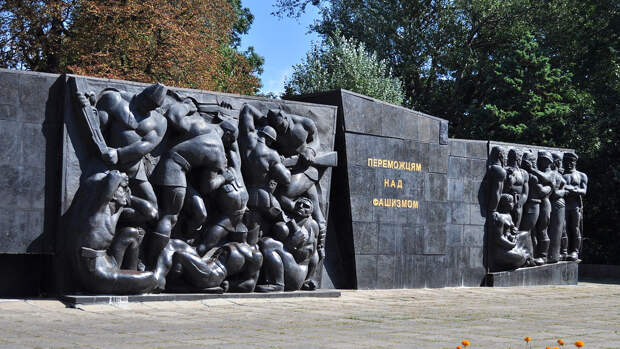 Предсмертные судороги Украины: счет идет на месяцы