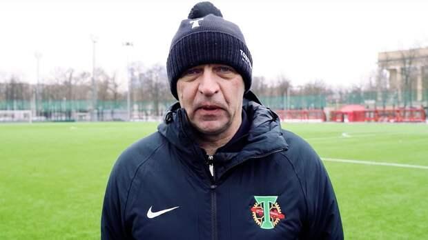 «Торпедо» продлило соглашение с Бородюком на сезон