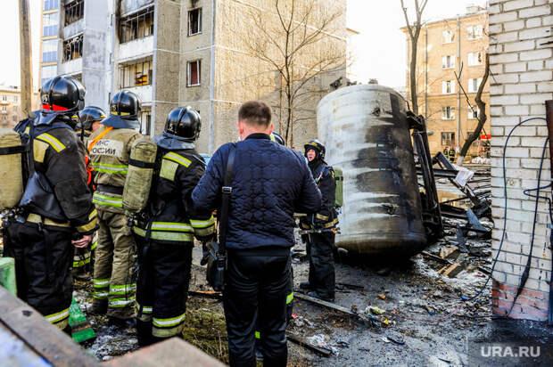 Комиссия назвала причины взрыва вковидном госпитале Челябинска