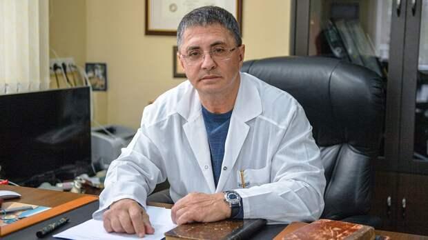 Доктор Мясников: «Смертельная пандемия в двух мутациях от нас. Страшнее коронавируса. Теперь надо ждать»