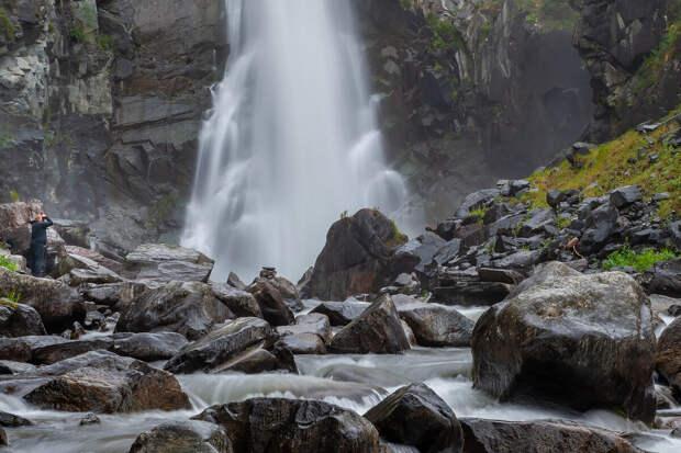 Чулышманская долина – возможно самое красивое место на Алтае! (1)