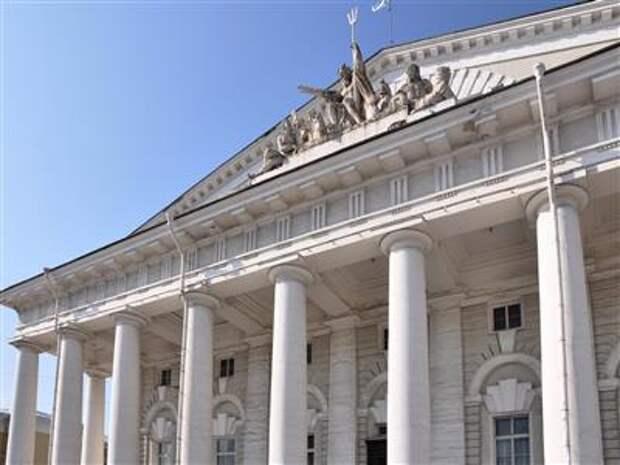 Совет директоров Санкт-Петербургской биржи предлагает не платить дивиденды за 2020 год