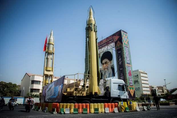 Возвращение к СВПД: кнуты и пряники США и Ирана
