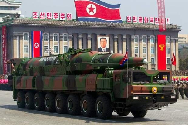 Делегации США и КНДР не будут встречаться на конференции в Москве