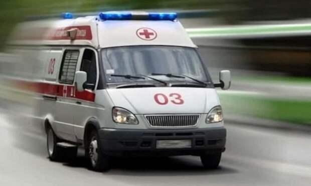 ВСеверодвинске водитель сбил маленькую девочку, перебегавшую дорогу