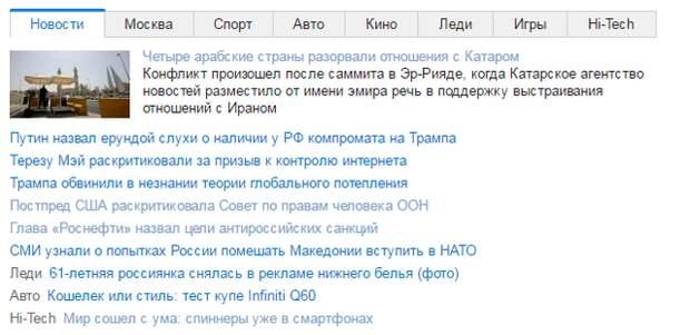 СМИ узнали о попытках России помешать Македонии вступить в НАТО