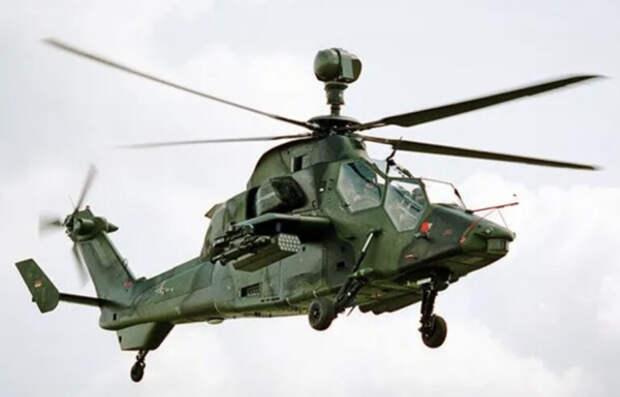 Вертолет НАТО столкнулся сЛЭПвходе учений вСловении