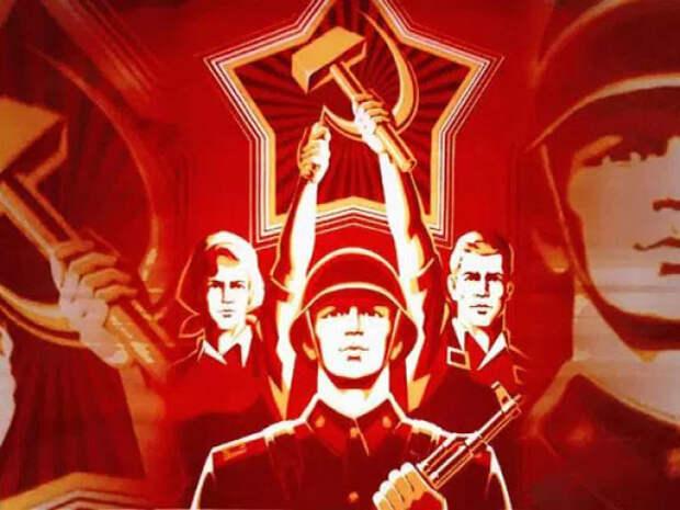 Почему я распрощался с либералами – и оценил СССР, лишь когда он сдох