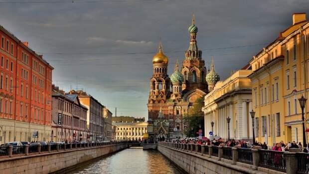 Конференцию GLEX-2021 в Петербурге посетят представители 59 стран