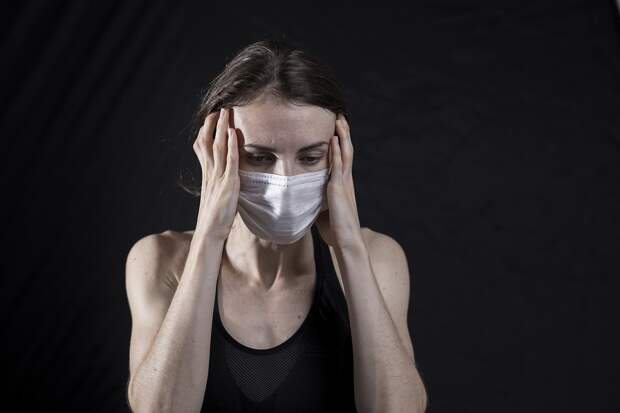 Число больных коронавирусом россиян перевалило за 900 тысяч