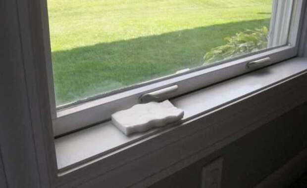 Незаменимая губка для дома, которая справится с любыми загрязнениями