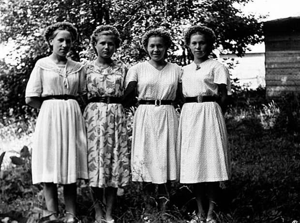 Как менялся внешний вид русских женщин на протяжении XX века
