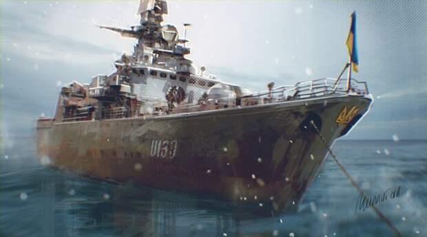 Евсеев: Если ВСУ решатся нанести удар по Крыму, то Украина потеряет флагман своего флота