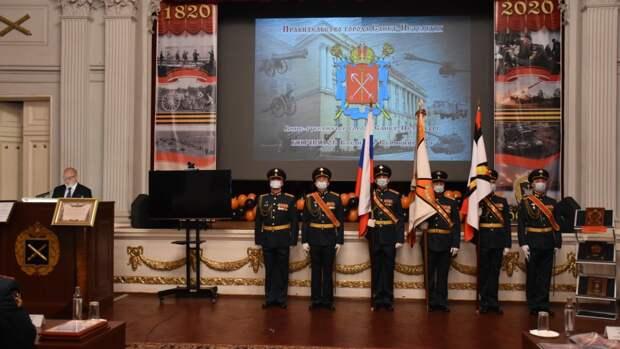 Военный комиссариат Крыма провел отбор абитуриентов в вузы Минобороны РФ