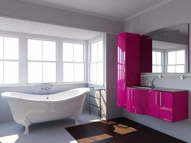 Как быстро обновить ванную комнату: 7 советов!