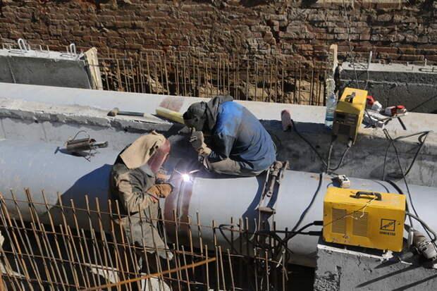 Отключения горячей воды в Железнодорожном, Дзержинском и Калининском районах Новосибирска — список улиц