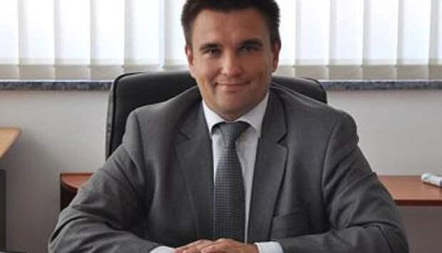 Климкин: Украина должна разговаривать с Россией жёстко и при помощи всего трансатлантического сообщества | Продолжение проекта «Русская Весна»