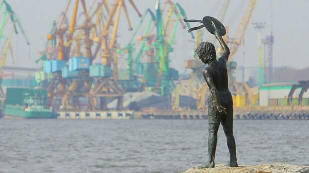 Лукашенко ошарашил Литву: Клайпеда скоро пощаду просить будет