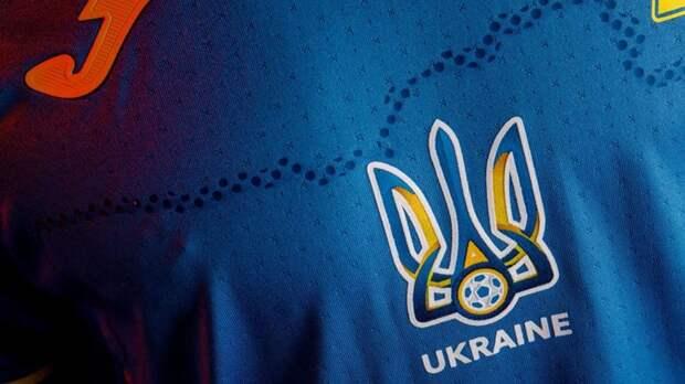 Украинская ассоциация футбола ведет переговоры с УЕФА, чтобы оставить слоган «Героям слава!» на форме