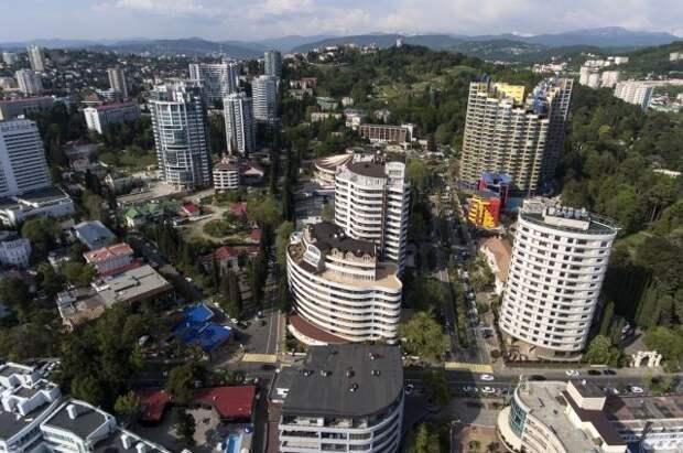 Эксперты рассказали, выгодно ли в России покупать курортную недвижимость