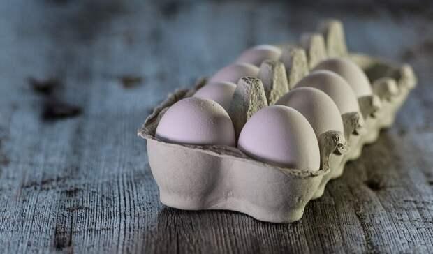 Яйца исахар резко подорожали вРостовской области вмарте