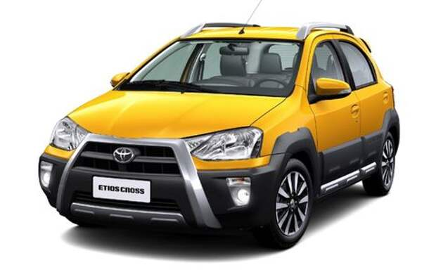 Toyota наконец-то выпустит бюджетный автомобиль для всего мира