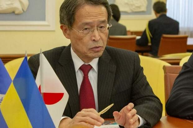 Зачем Японии Крым?