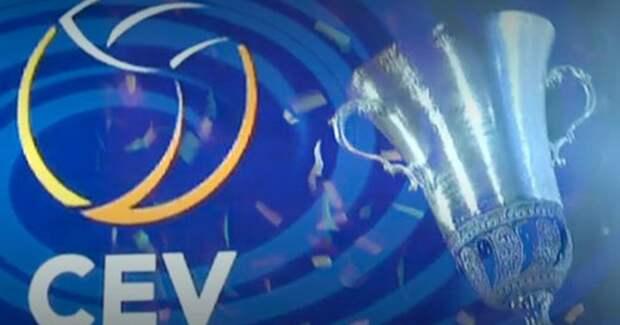 В финале второго по значимости еврокубка могут встретиться российские клубы. Первый шаг петербургский «Зенит» и московское «Динамо» уже сделали