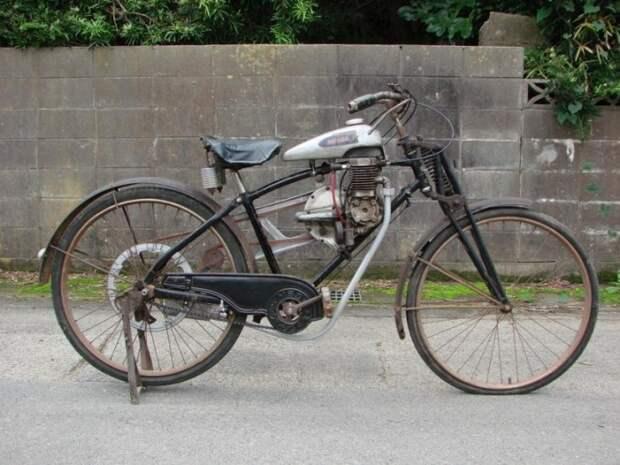 Honda Type A. | Фото: RMD Motors.