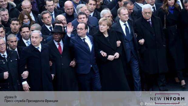 Старушка слетела с катушек! Меркель: Россия ответит за Алеппо