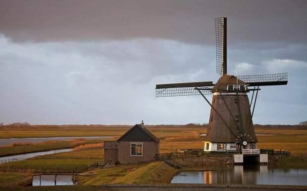 Фото Тексел, Нидерланды