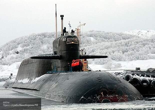 Дандыкин рассказал, почему Северный флот подчиняется Путину и Шойгу