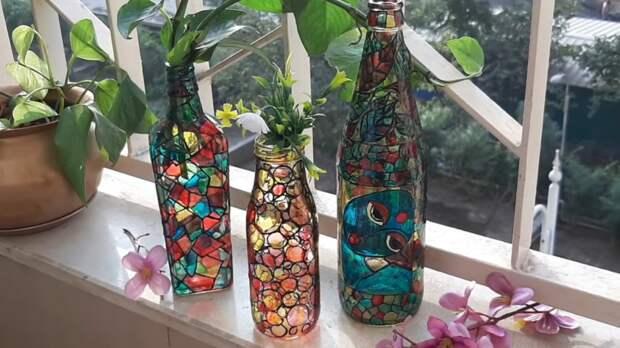 Креативное и полезное использование простых стеклянных банок