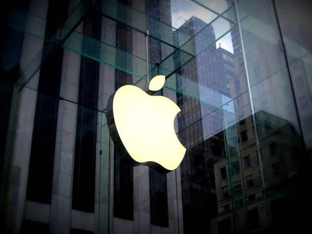 Британцы подали коллективный иск против Apple на $2,1 млрд