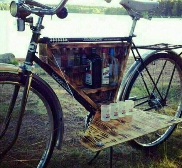 Полезный совет по моддингу WTF?, wtf, велосипеды, необычное, подборка, странное, транспорт